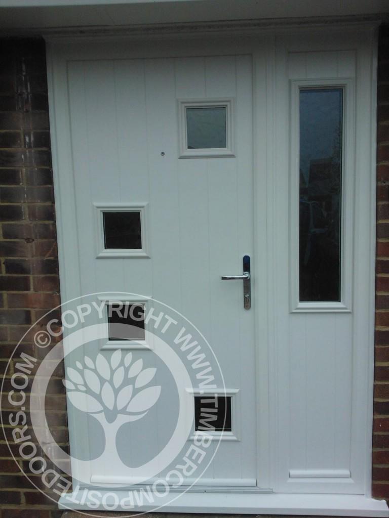 Solidor-White-Modena-Composite-Door