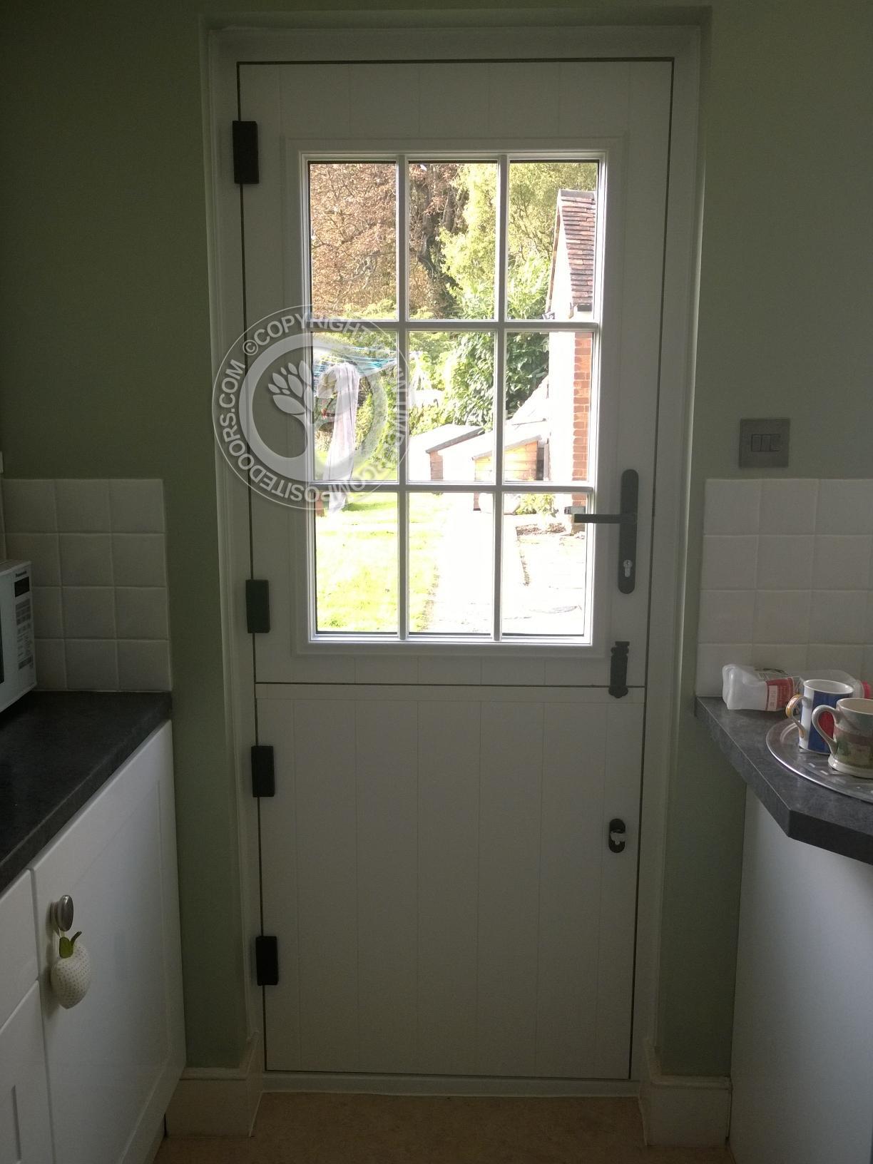 stable door security no probs timber composite doors blog. Black Bedroom Furniture Sets. Home Design Ideas