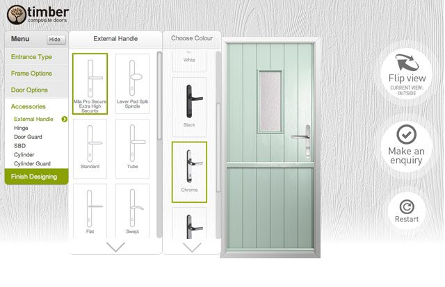 Solidor-Timber-Composite-Designer