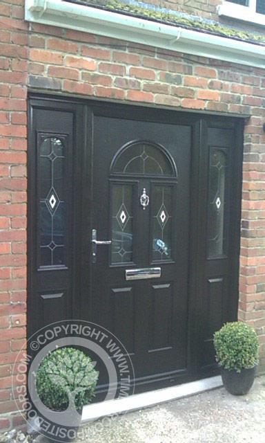Black-Conway-Solidor-Composite-Door