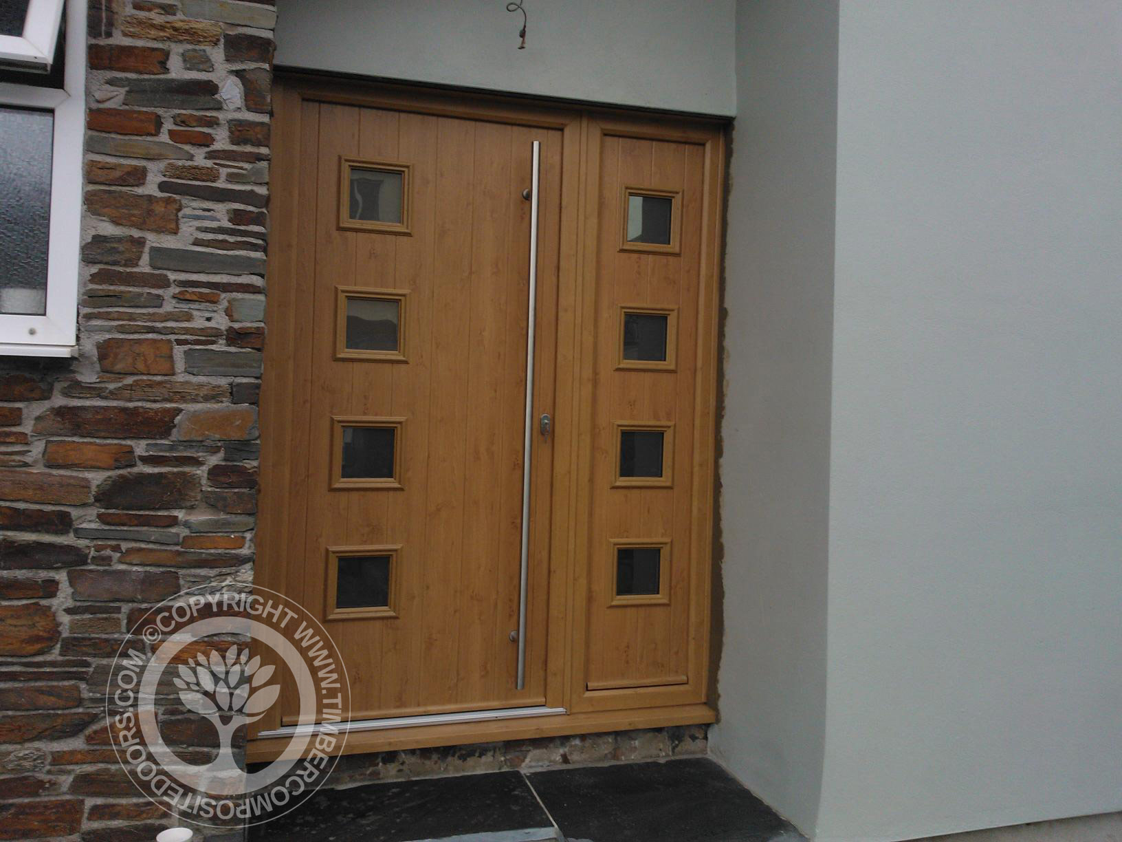 Front Door Colours by Timber Composite Doors | Timber Composite ...
