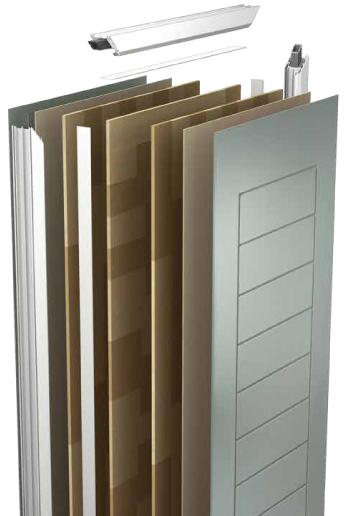 thedoor-specification