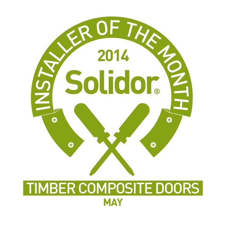Solidor Installer of the Month