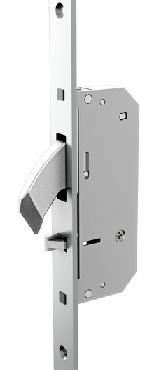 Remote Locking Coming to Timber Composite DoorsRemote Locking Coming to Timber Composite Doors