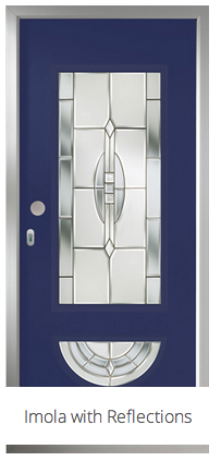Solidor Imola Composite Door