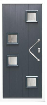 Modena Composite Door
