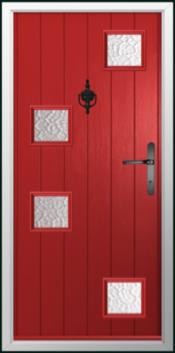Solidor modena Composite Door