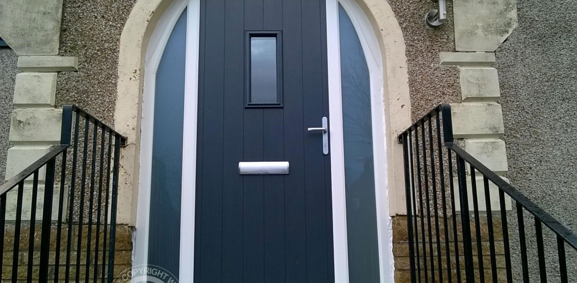 Solidor Flint Arched Composite Door Timber Composite Doors Blog