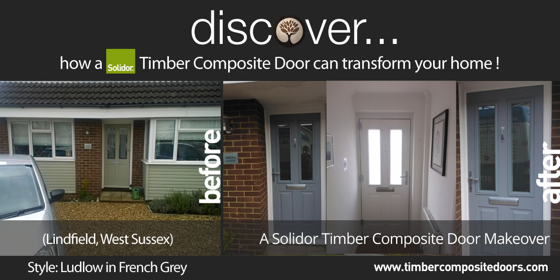 Why do people change their doors? | Timber Composite Doors Blog