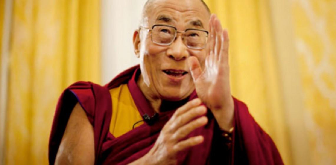 Dalai-Lama-at-Glastonbury
