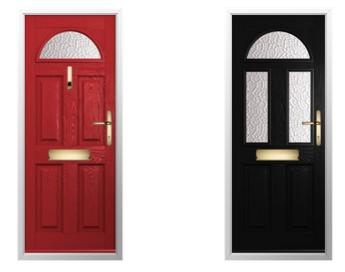 Conway Composite Doors