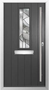 anthracite-grey-flint-Solidor-timber-composite-door
