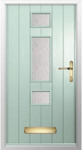 Solidor Genoa Timber Composite Door