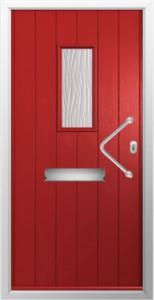 red-ancona Solidor Timber Composite Door