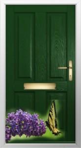 green-lilac