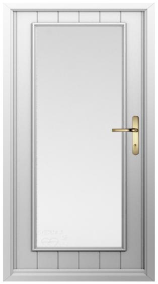 Solidor Biella Timber Composite Door