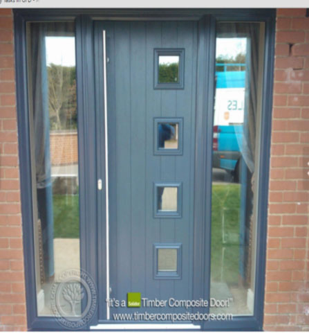 The Forgotten Benefit Timber Composite Doors Blog