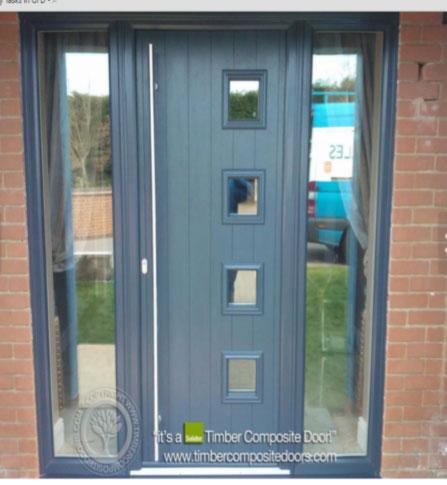 The Forgotten Benefit Timber Composite Doors Blog