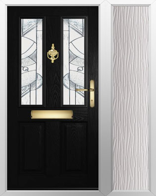 Solidor-Ludlow-and-side-panel-in-black-with-gold-accessories-