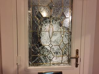Solidor Timber Composite Door Prevents Burglary