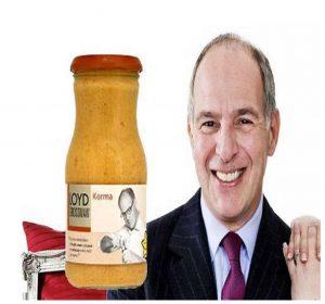 Lloyd Grossman - Sauces