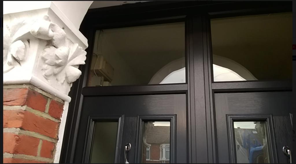 Solidor Timber Composite Doors