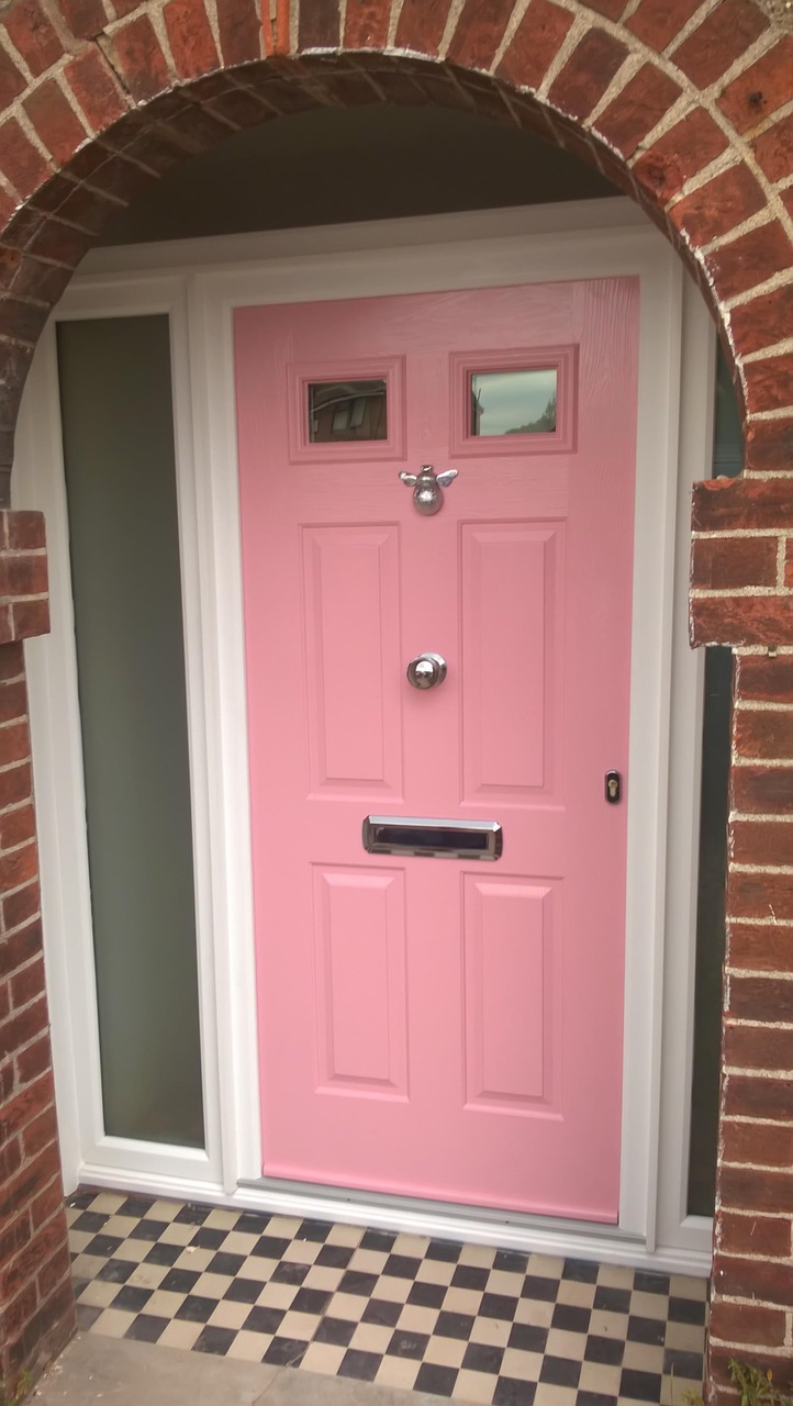 All The Colours Of The Rainbow Timber Composite Doors Blog