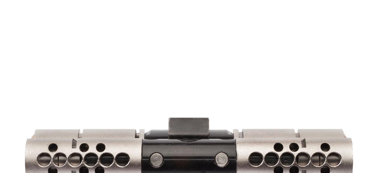 Ultion Cylinder Combination