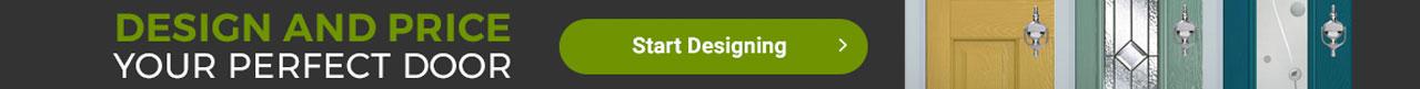Design & Price Your Perfect Door