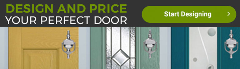 Design & Price Your Perfect Door