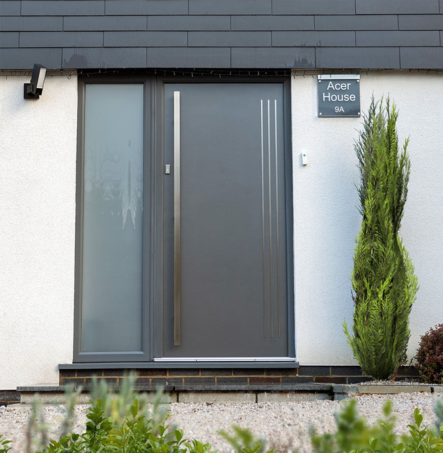 View our Premium Doors Range