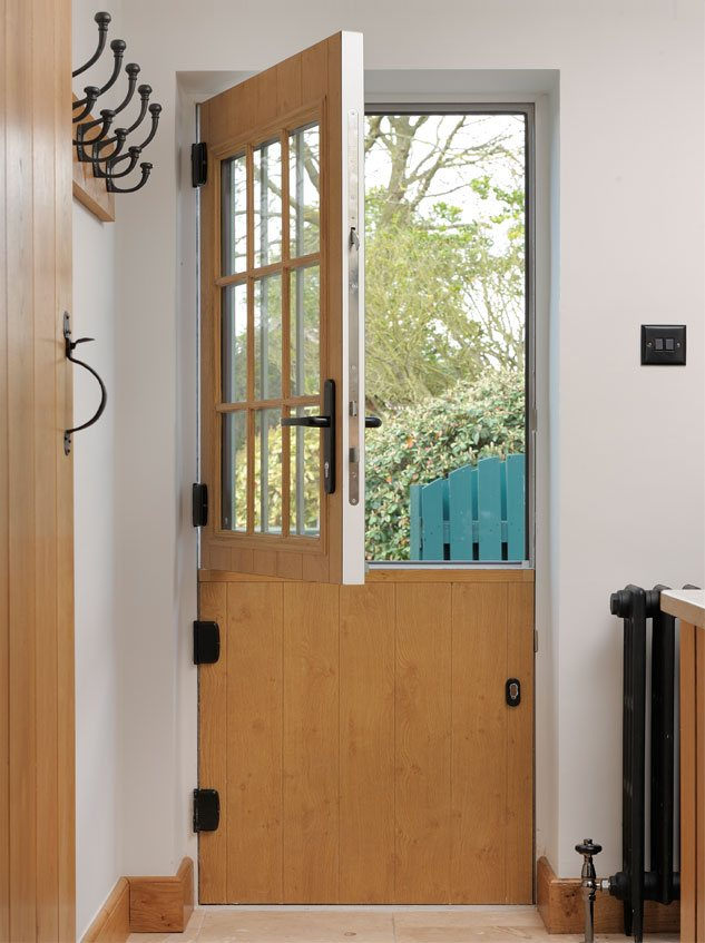 View our Stable Doors Range