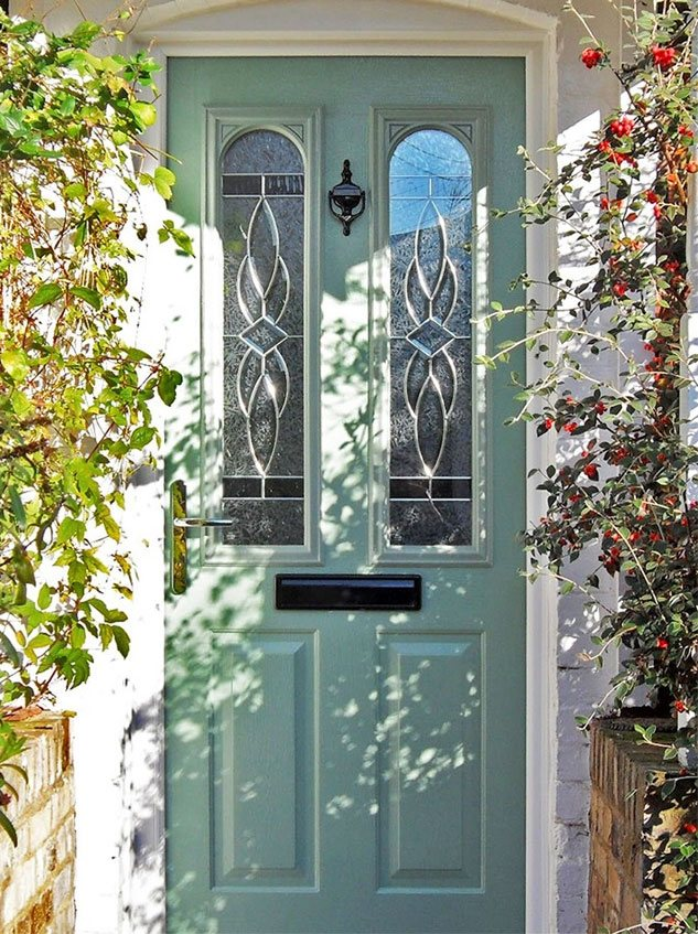 View our Traditional Doors Range
