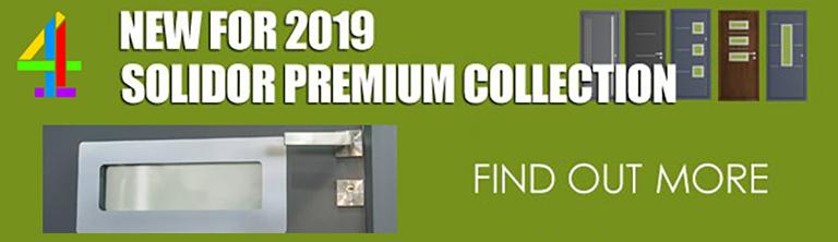Solidor Premium Collection