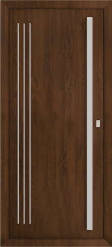 Solidor Serenity in Walnut