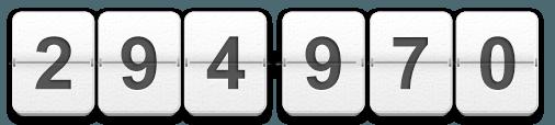 294,970 Combinations