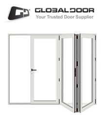 Thermal Efficient Bi Fold Doors
