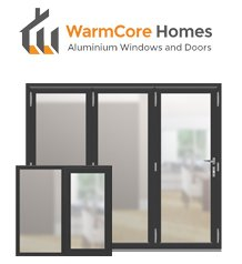 Thermal Efficient Windows &Bi Fold Doors