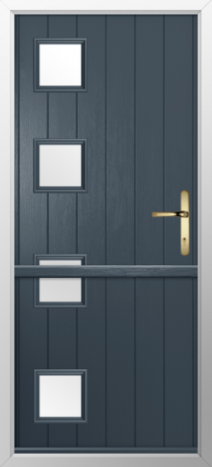 Solidor Composite Doors